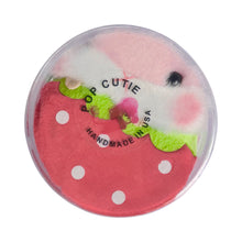 Load image into Gallery viewer, Ltd. Pop Cutie Pop-Up Plush Hamster Necklaces Wholesale (6 Pcs)