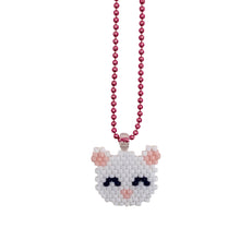 Load image into Gallery viewer, Ltd. Pop Cutie Cute Bead Necklaces - 6 pcs. Wholesale