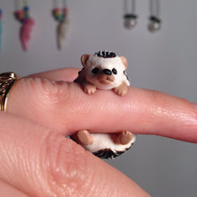 Load image into Gallery viewer, Ltd. Pop Cutie Hedgehog Necklaces - 6 pcs. Wholesale