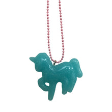 Load image into Gallery viewer, Pop Cutie Harajuku Unicorn Necklaces  4th edition - 6 pcs. Wholesale