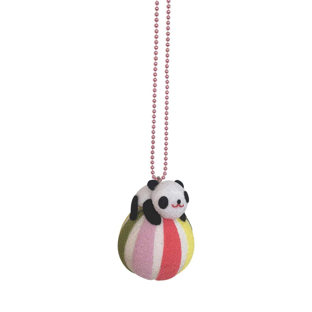 Ltd. Pop Cutie DeLuxe Japan Ball Necklaces - 6 pcs. Wholesale