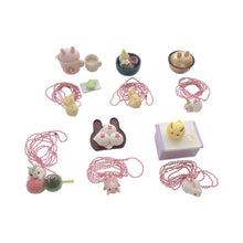 Load image into Gallery viewer, Ltd. Pop Cutie Japanese Bunny Ver. 3 Necklaces - 6 pcs. Wholesale