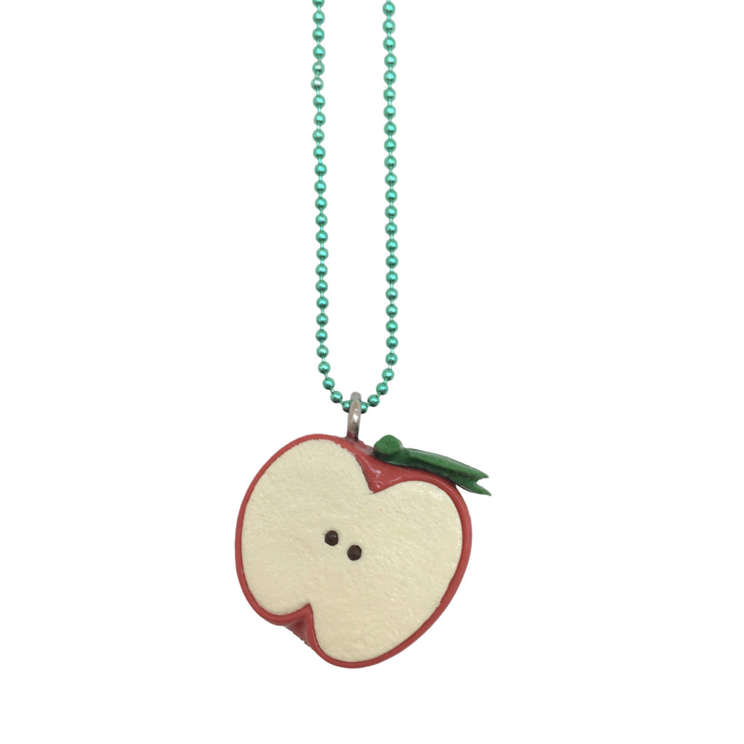 Pop Cutie X Iwako Sliced Fruit Necklaces Wholesale