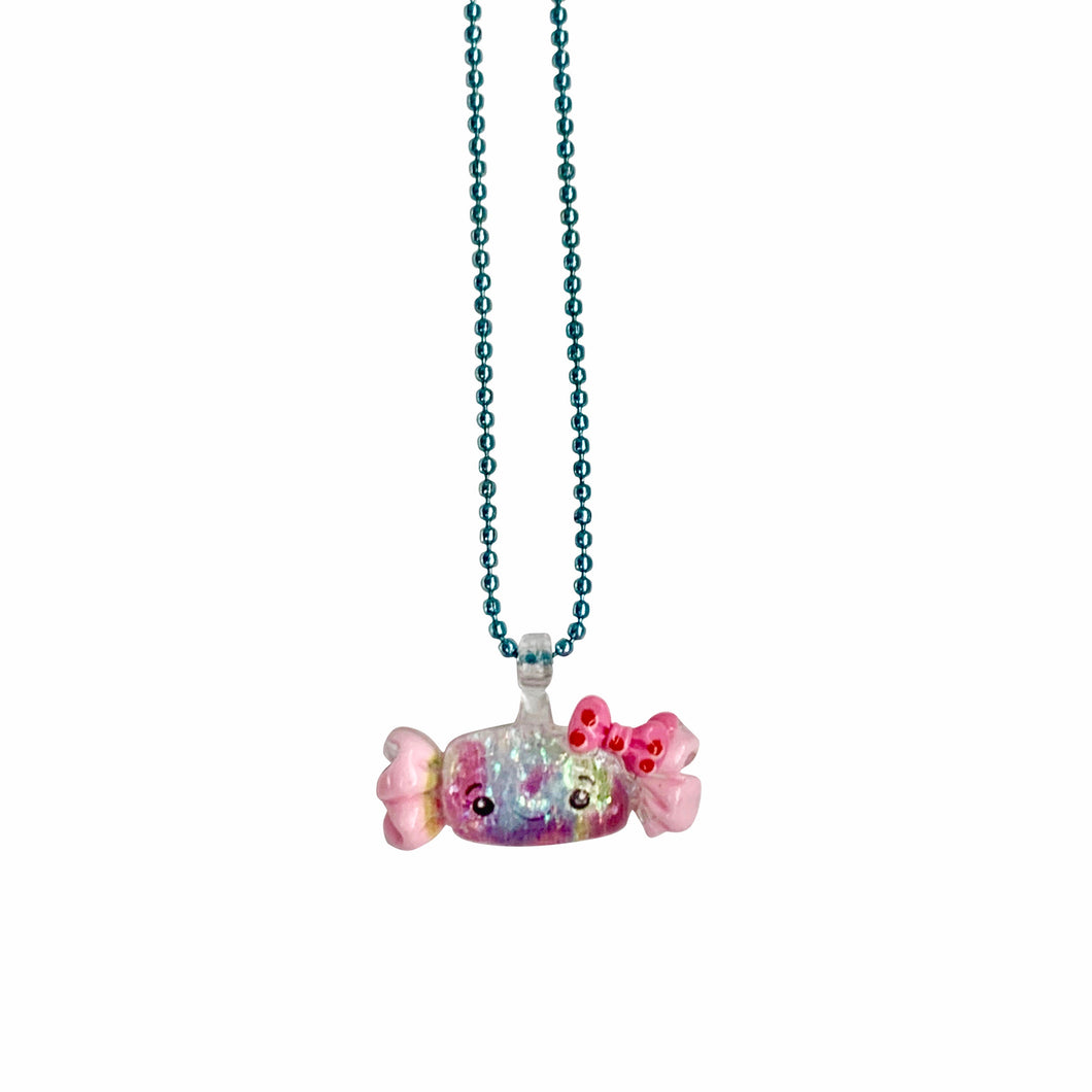 Pop Cutie Gacha Kawaii Candy Necklaces