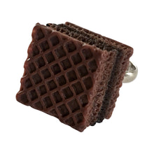 Load image into Gallery viewer, Ltd. Pop Cutie Waffle Rings
