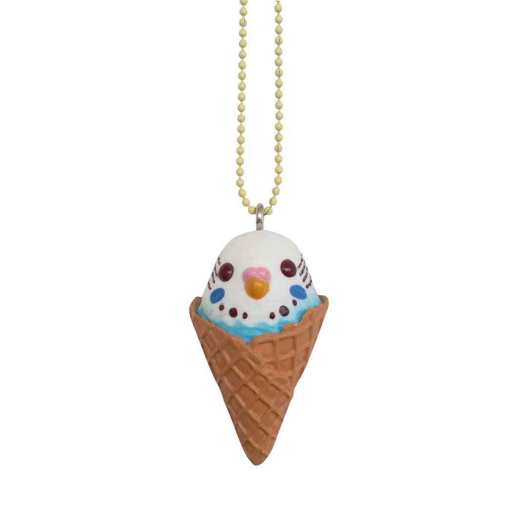 Ltd. Pop Cutie Parfait Parakeet Necklaces - 6 pcs. Wholesale