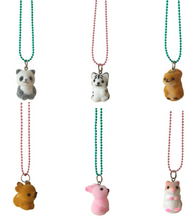Load image into Gallery viewer, Pop Cutie Gacha Soft Jungle Necklaces