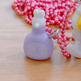 Ltd. Pop Cutie Bathtime Bunny Necklaces - 6 pcs. Wholesale