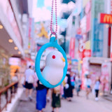 Ltd. Pop Cutie Birdie Swing Necklaces - 6 pcs. Wholesale