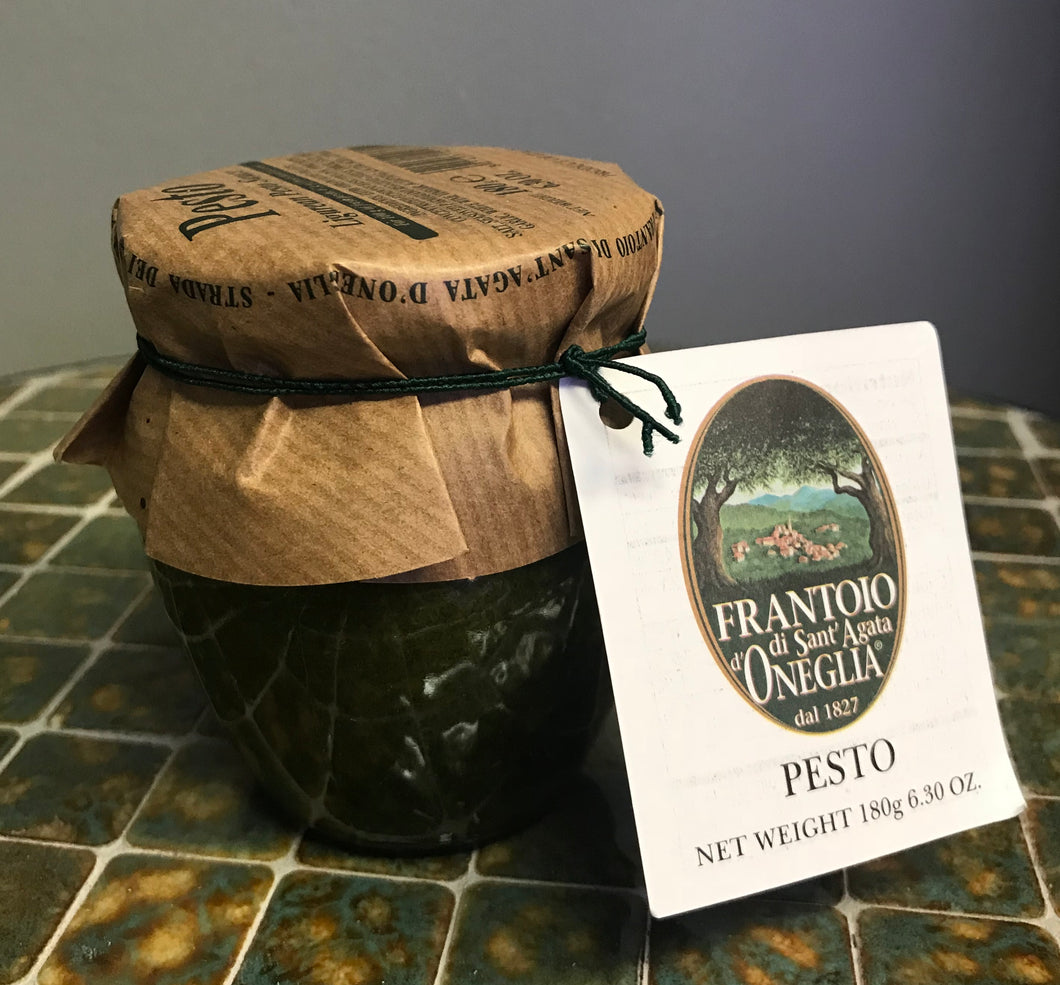 Ligurian Pesto 6.4 OZ