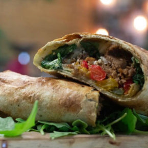 Philly Wraps