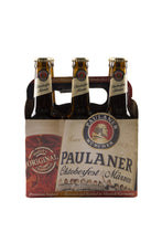 Load image into Gallery viewer, Paulaner Oktoberfest 6Pk