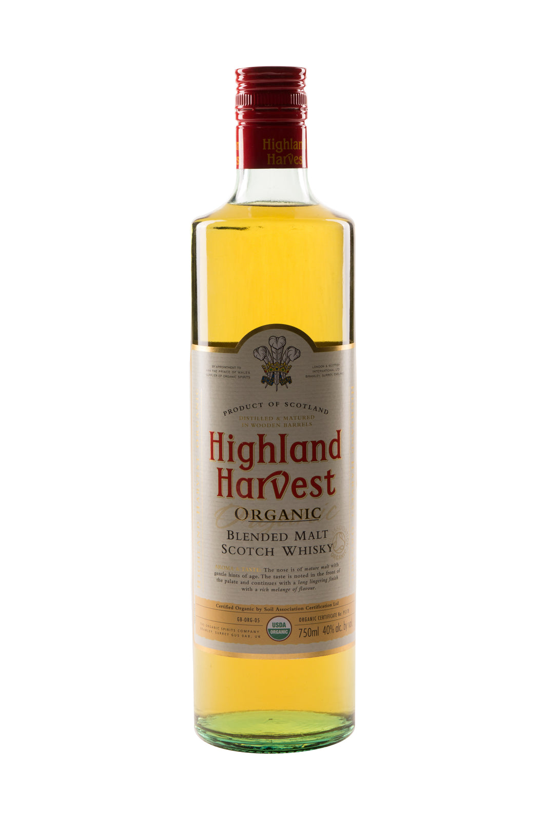 Highland Harvest Scotch