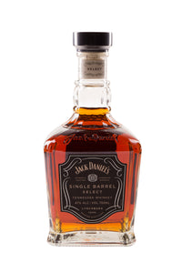 Jack Daniels Single Barrel 750