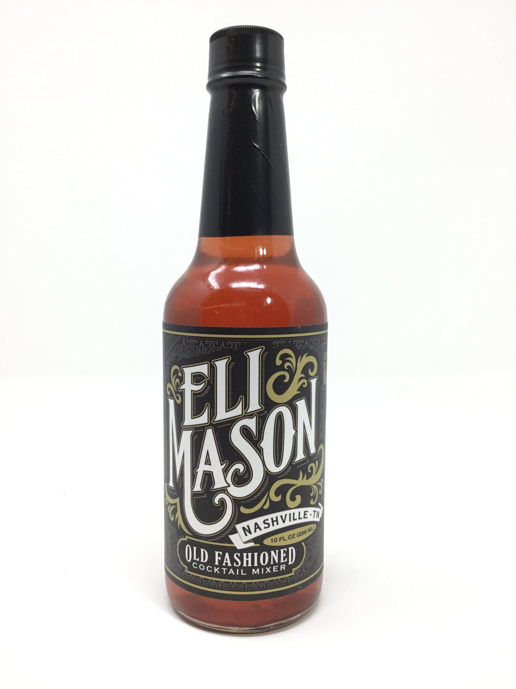 Eli Mason Old Fashion