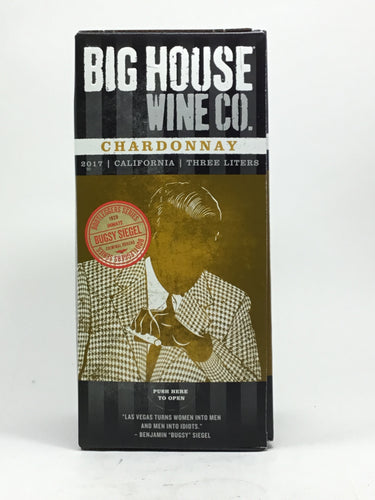 Big House Chard 3Lt