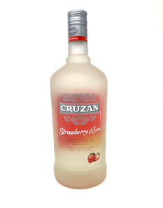 Cruzan Strawberry 1.75
