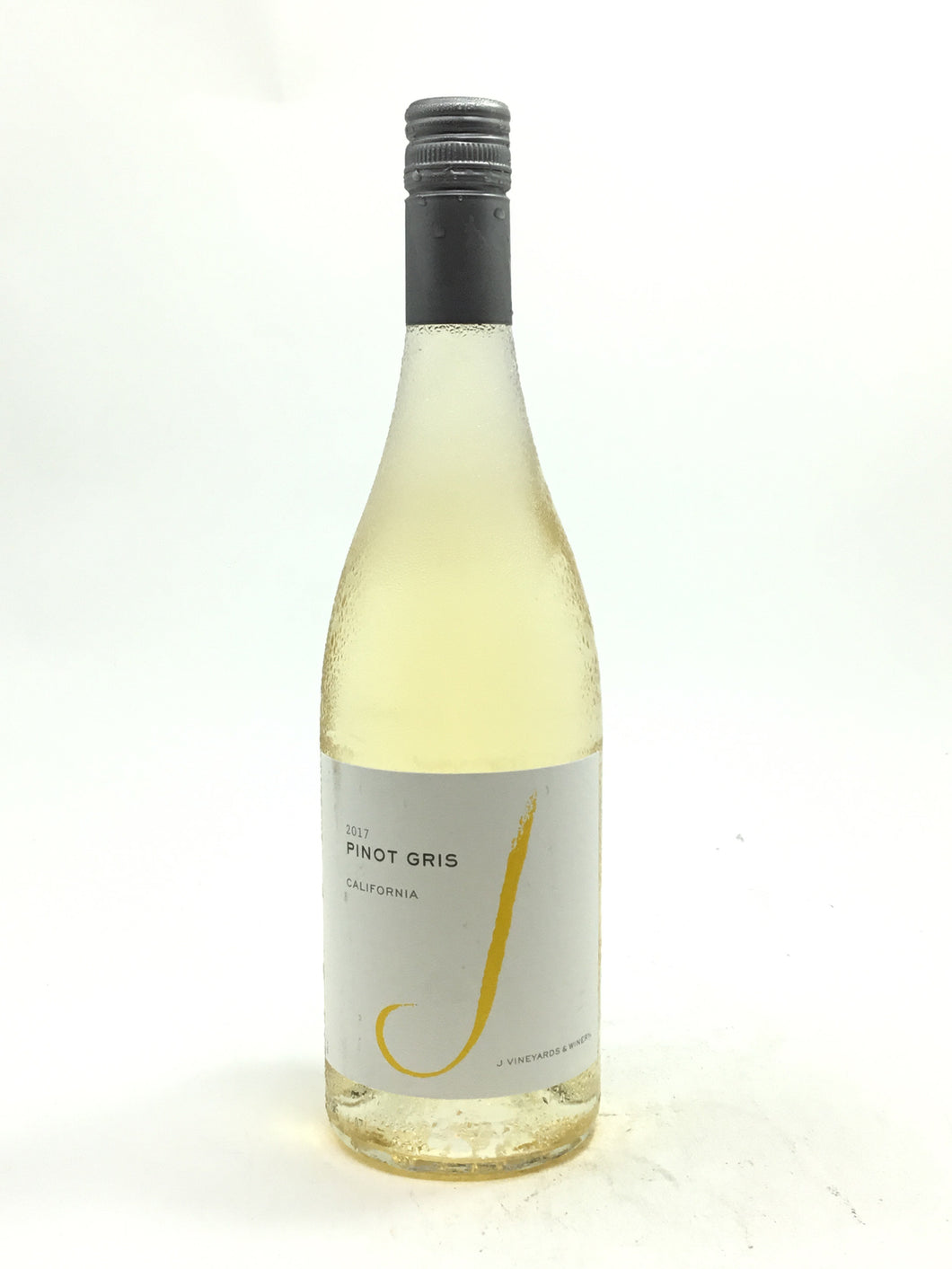 J Vineyards Pinot Gris 750