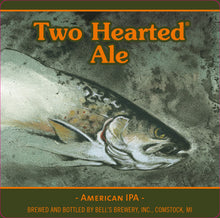 Load image into Gallery viewer, Bells Two Hearted 12 Pk Cn