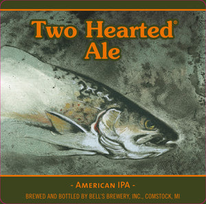 Bells Two Hearted 12 Pk Cn