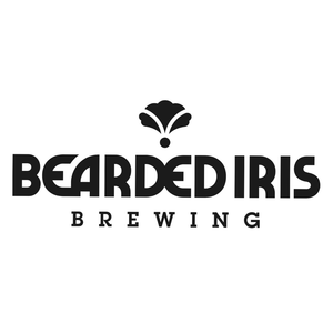 Bearded Iris Attention Please 4Pk
