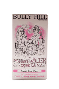 Bully Hill Sweet Walter Rose 3L