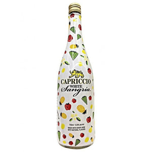 Capriccio White Sangria 750Ml
