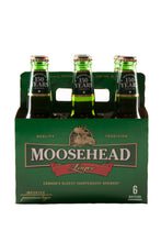 Load image into Gallery viewer, Moosehead Lager 6 Pk