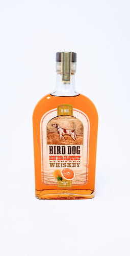 Bird Dog Grapefruit Whiskey 750