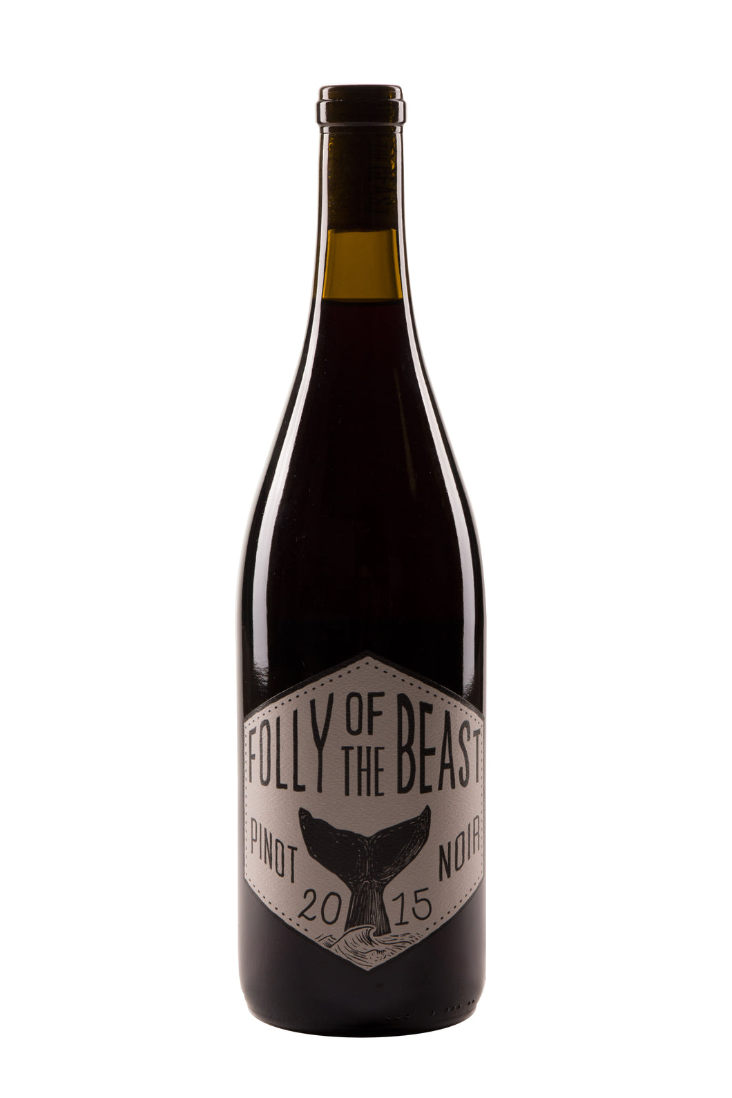 Folly Of The Beast Pinot Noir 750