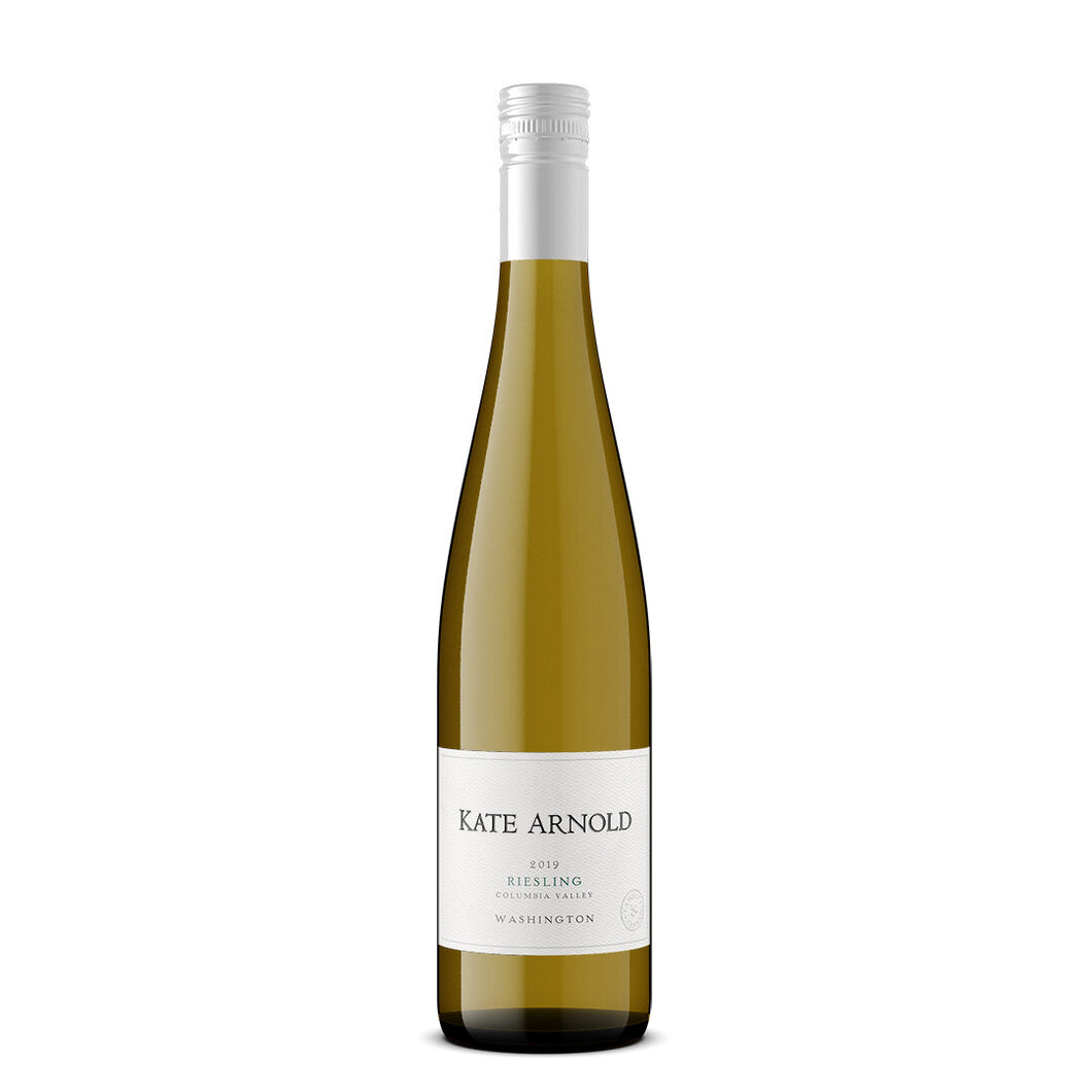 Kate Arnold Riesling, Columbia Valley