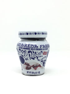 Fabri Amarena Cherries In Syrup 8.1Oz