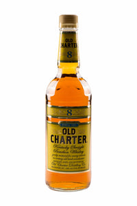 Old Charter 8 Yrs 750
