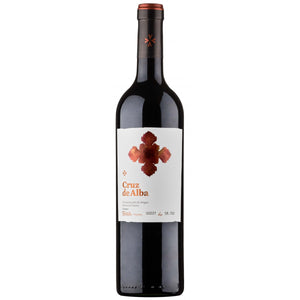 Cruz De Alba Crianza 750Ml