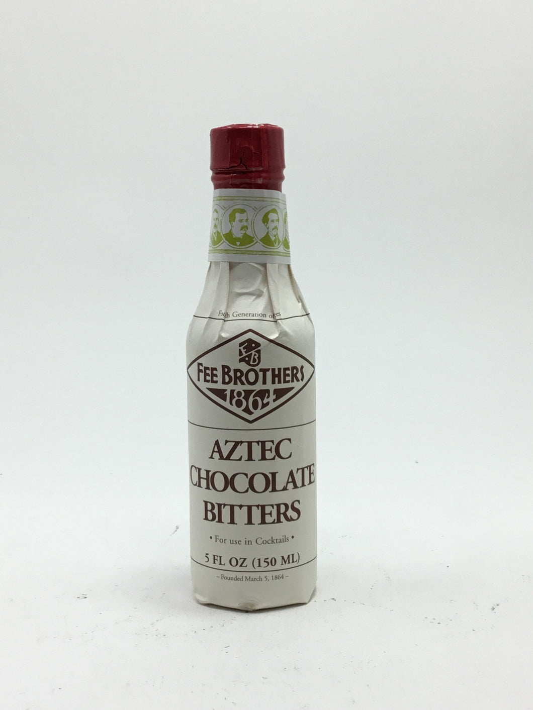 Fee Brothers Choc Bitters