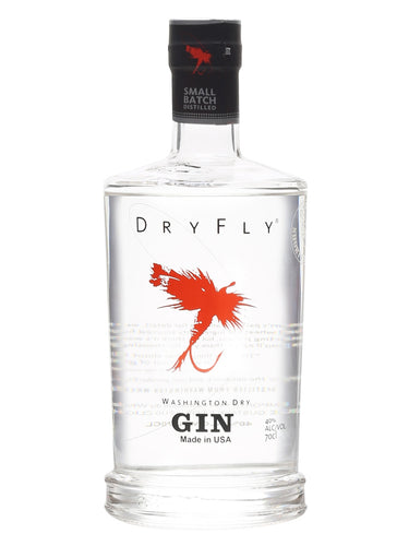 Dry Fly Gin 750