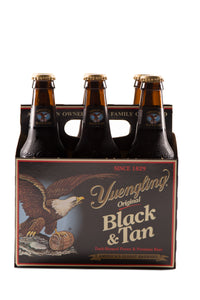 Yuengling Black&Tan 6 Pk Bt