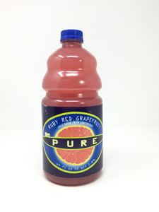 Mr Pure Grapefruit Juice 64Oz