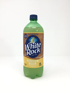 Whiterock Ginger Beer 1L