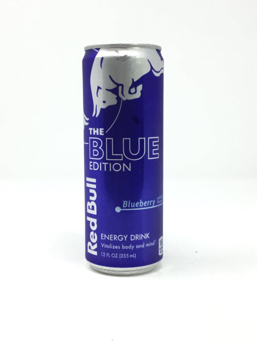 Red Bull Blue 12Oz Single