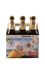 Load image into Gallery viewer, Erdinger Hefe 6Pk Btl