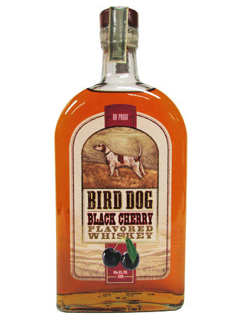 Bird Dog Black Cherry Whiskey 750