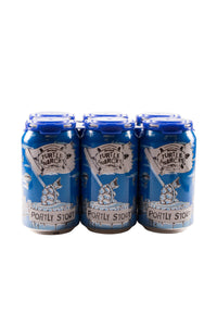 Turtle Anarchy Portly Stout 6Pk