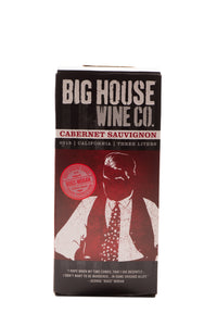 Big House Cab 3Lt