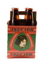 Load image into Gallery viewer, Tn Brew Works 1927 Ipa 4Pk
