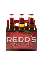 Load image into Gallery viewer, Redds Apple Ale 6Pk