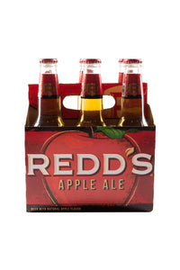 Redds Apple Ale 6Pk