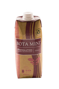 Bota Mini Redvolution 500Ml