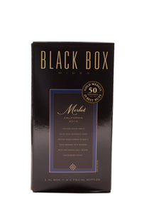 Black Box Merlot 3Lt
