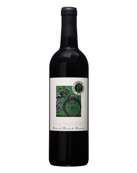Mark Ryan The Vincent Red Blend 750